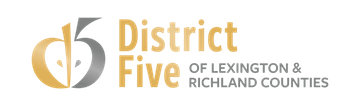 School District Five of Lexington & Richland Counties logo